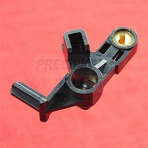 Pressure Roller Dcp 7065dn b039 2295 ricoh b039 2295 rear pressure arm genuine