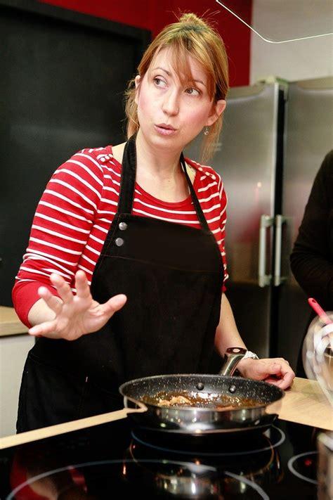 cours de cuisine d饕utant cours de cuisine 224 dijon cours original de 1h30