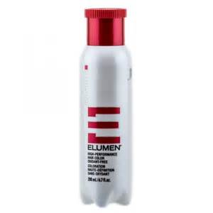 elumen colors goldwell elumen hair color in stock the colors