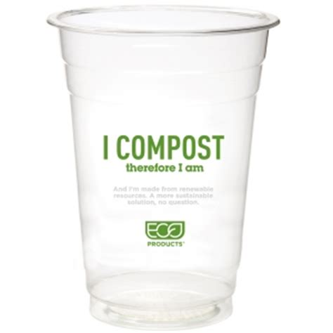 eco products ® food service supplier compostable and