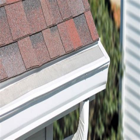how much does guard cost how much does a leaf guard gutter system cost prestigenoir