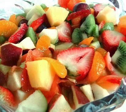 resep membuat salad buah dalam bahasa inggris salad buah segar resep masakan indonesia praktis