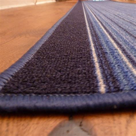 Floor Runner Rugs Blue Runner Rug Carnaby Carpet Runners Uk