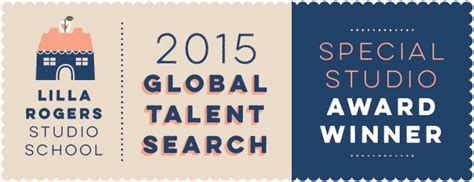 global talent search winner to win gift or home decor the big reveal announcing the 2015 global talent search