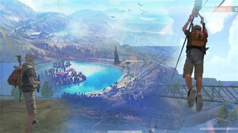 aprenda  dominar  novo mapa  purgatorio  jogo  fire