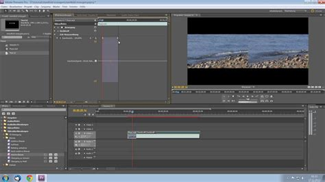 youtube tutorial adobe premiere pro cs5 adobe premiere pro cs5 tutorial standbild erstellen