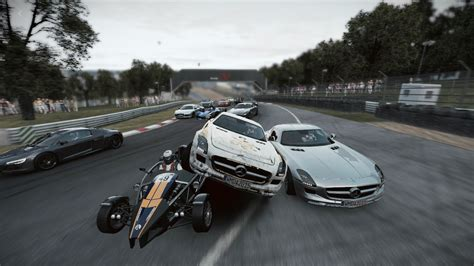 cars beginning with t project cars review gamespot