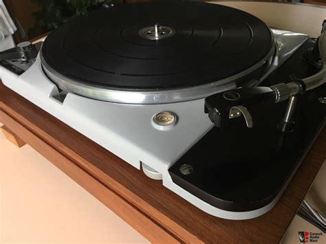 Speaker Power Up Spu 288k thorens td124 mkii walnut plinth ortofon smg 212 tonearm spu headshell sold to jeanpierre