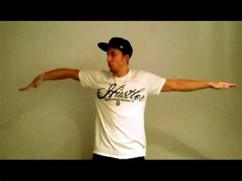 youtube tutorial dance hip hop waving tutorial hip hop dance for beginners 187 how to wave