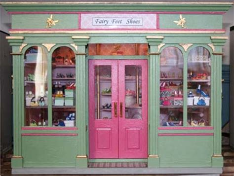 the dolls house store the doll house store 28 images 1 48th pocket doll s house shop miniatures kits by