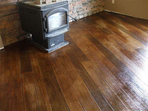 affordable flooring options  basements