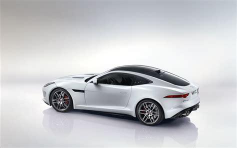 jaguar f type r coupe 2015 widescreen car wallpaper