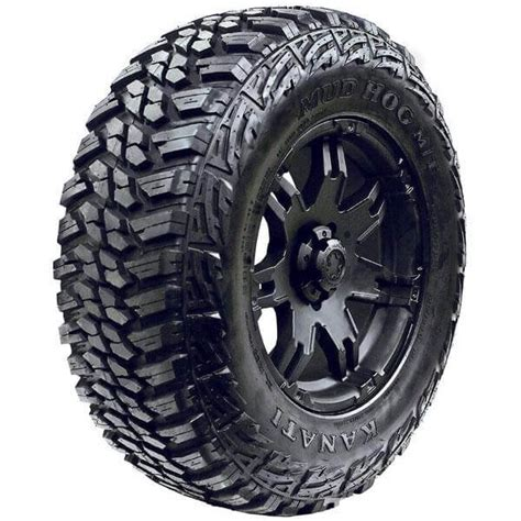 light truck all terrain tires mud hog light truck radial all terrain tire by kanati