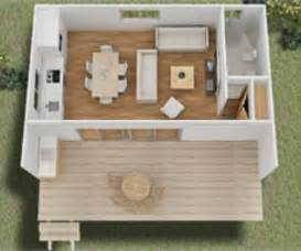 tiny house designs by quick housing solutions
