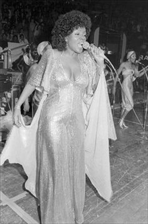 Disco Diva Gloria Gaynor...attitude!! | Yesteryear