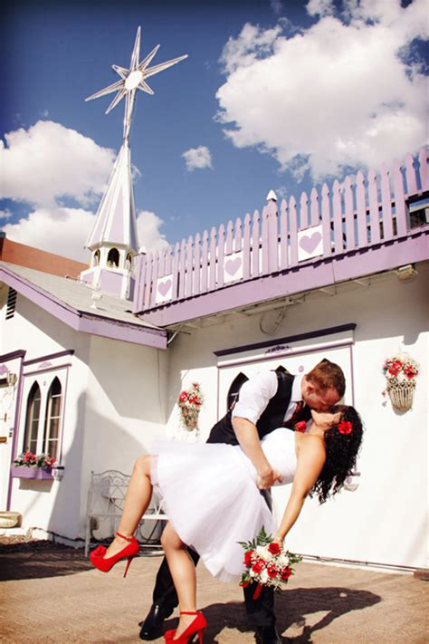 Wedding Vegas by Weekirk Las Vegas Wedding Chapel Weddings
