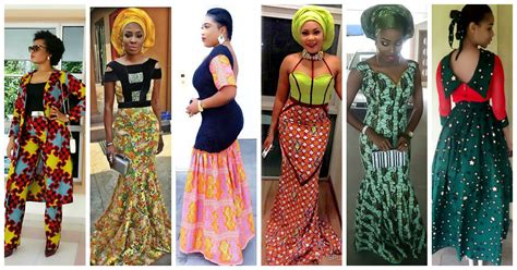 ankara fashion designs style 2016 10 extravagant ankara styles you ve got to rock