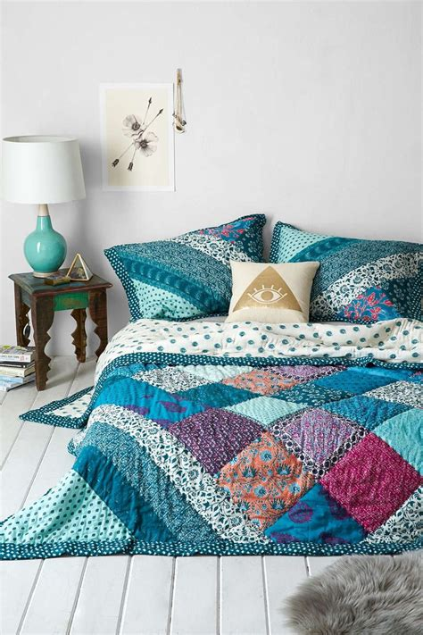 193 Best Images About Sewing Patchwork Quilting - best 25 patchwork blanket ideas on knitted