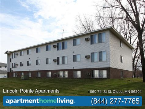 1 bedroom apartments in st cloud mn lincoln pointe apartments st cloud mn apartments