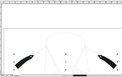 cara membuat design almamater membuat design almamater dengan corel x3 nged ngbareng