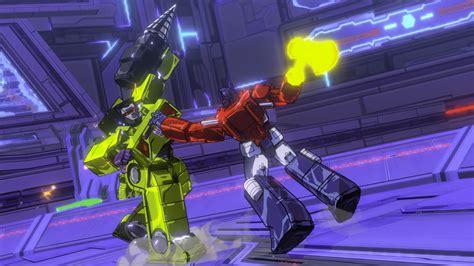 Ps4 Transformers Devastation transformers devastation review ps4 hey poor player