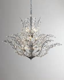 Glass Chandelier Lighting Best 20 Chandeliers Ideas On