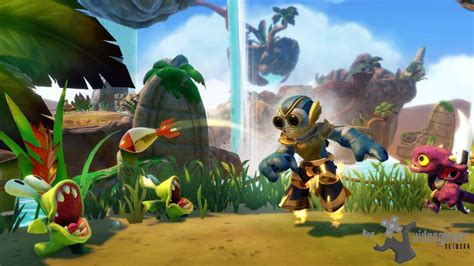 Kaos Witha Mission skylanders pre orders for edition starter