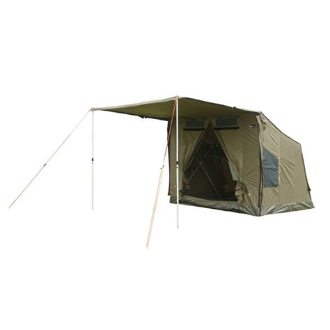 Rv Awning Bows by Tents Canvas Range Products Outdoor Warehouse