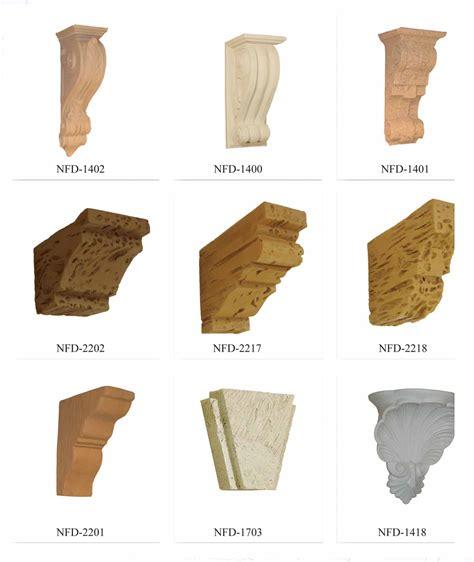 Cypress Corbels pecky cypress brackets corbels new foam design
