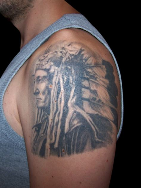 sitting bull tattoo gandalf sitting bull 391
