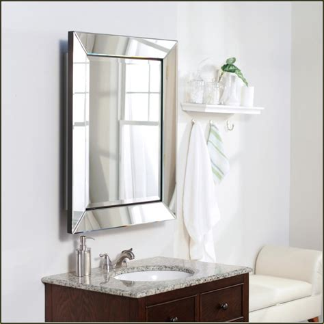 surface mount medicine cabinet no mirror bathroom mirror cabinet recessed in hi deebonk