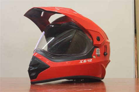 motocross helmets in india steelbird motocross helmet bike india