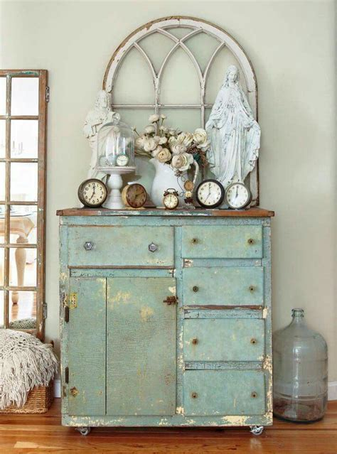 above cabinet shabby chic decor home decor pinterest 430 best images about chippy distressed shabby painted