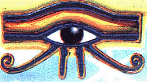 imagenes ojos de horus conociendo los s 237 mbolos espirituales el ojo de horus la