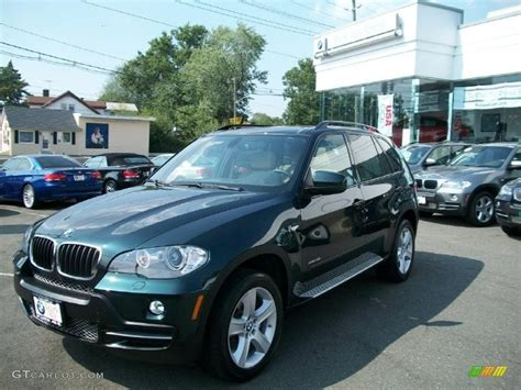 green bmw x5 2010 green metallic bmw x5 xdrive30i 35956030