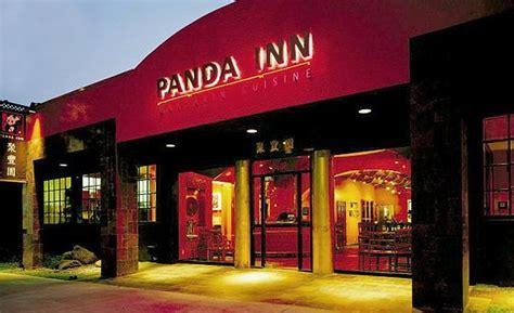 Panda Inn Gift Card - about panda inn