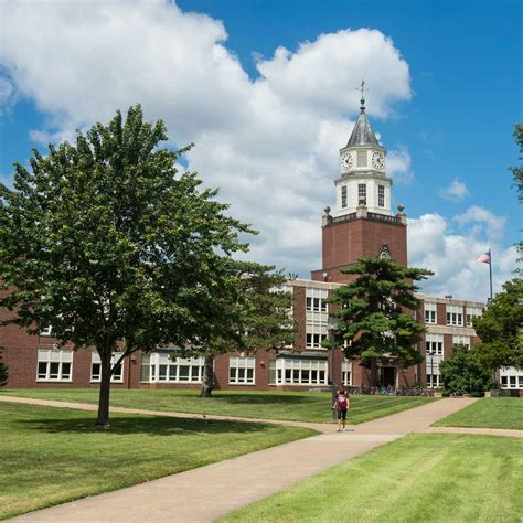 Southern Illinois Carbondale Mba Ranking by Southern Illinois Carbondale Ph D In Counseling