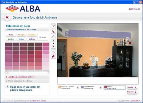 simulador para decorar interiores online alba mi simulador de ambientes descargar