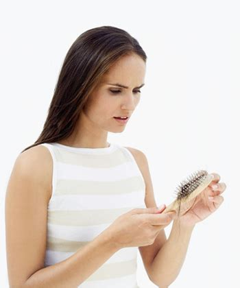 hair shedding 6 reasons your hair won t grow