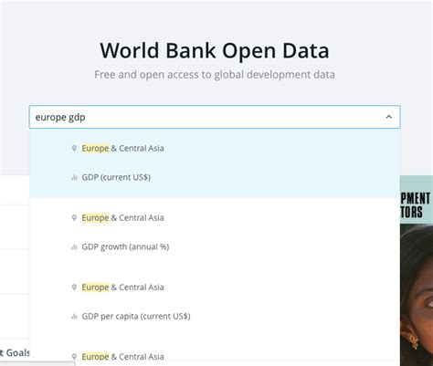 world bank site the world bank open data site is officially launched