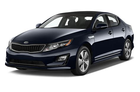 New 2014 Kia Optima 2014 Kia Optima Review And Rating Motor Trend