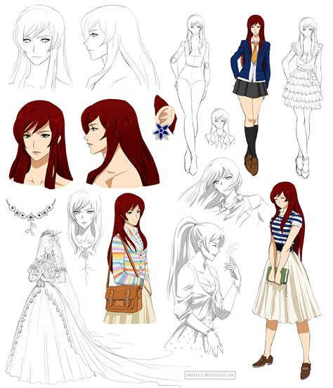 anime design the gallery for gt anime clothes designs