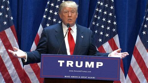 donald trump us president donald trump announces his 2016 presidential bid video
