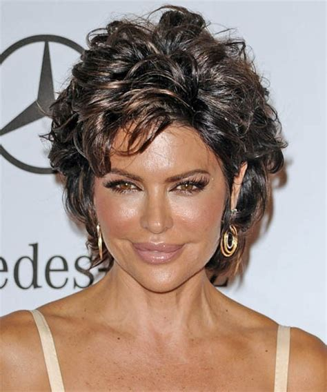 how does lisa rinna style her hair 30 spectacular lisa rinna hairstyles