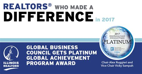 International Mba Council by Ruggieri And Sah Helped Lead Global Business Council To
