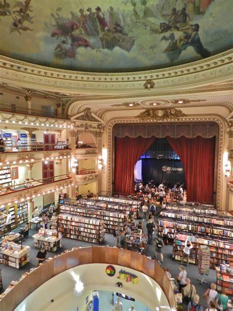 libreria ateneo libreria el ateneo buenos aires libros libros y