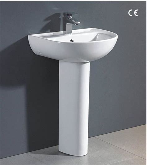 Pedestal Wash Basin china basin with pedestal wash basin hm bp 01 china wash basin pedestal basin