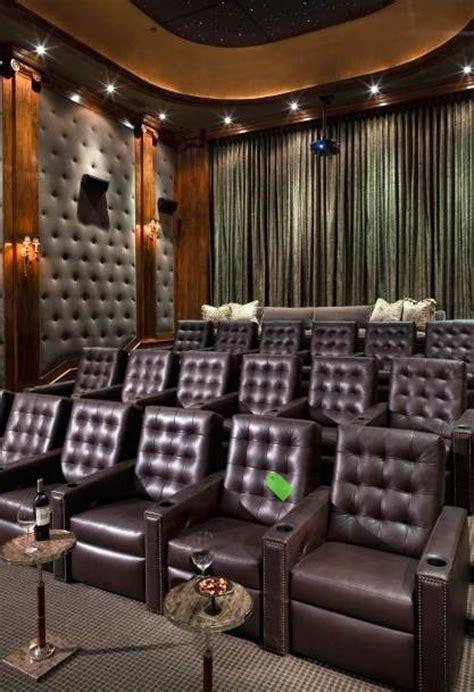 media room deluxe cozy media rooms for winter entertaining