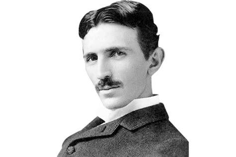 Who Was Nikola Tesla Nikola Tesla Neće Postati Svetac Spc Kurir