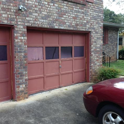 Overhead Door Of Atlanta Wooden Garage Doors Yelp